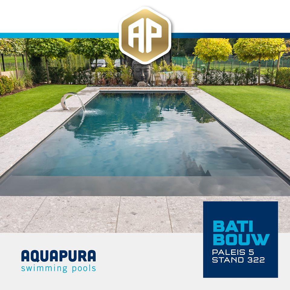 Aquapura Batibouw