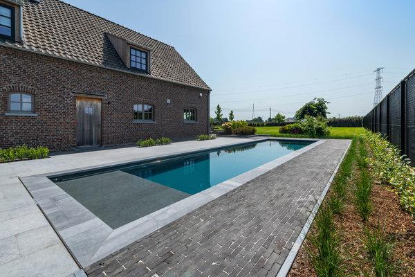 Monoblok zwembaden Aquapura